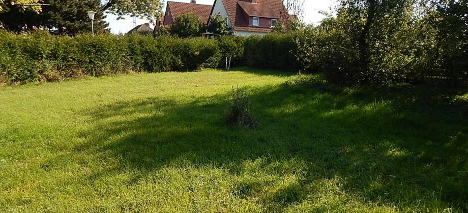 Grundstück in Elliehausen!