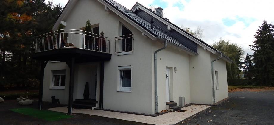 Wunderschönes Haus mit Gewerbehalle Thomas Hoffmann