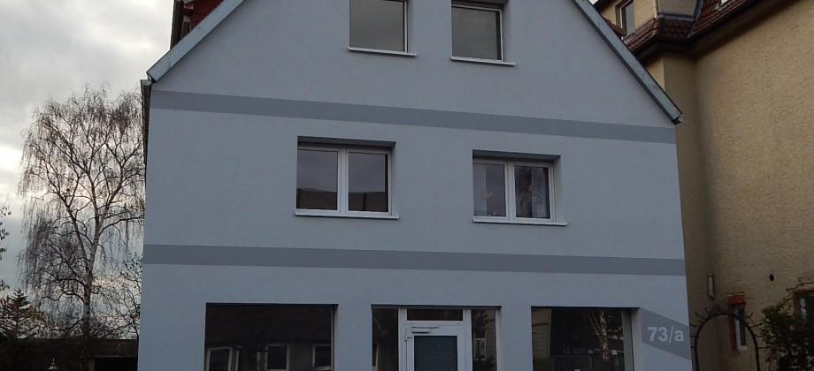 Tolle Wohnung in Göttingen-Weende!