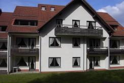 Eigentums-/Ferienwohnung in Goslar!
