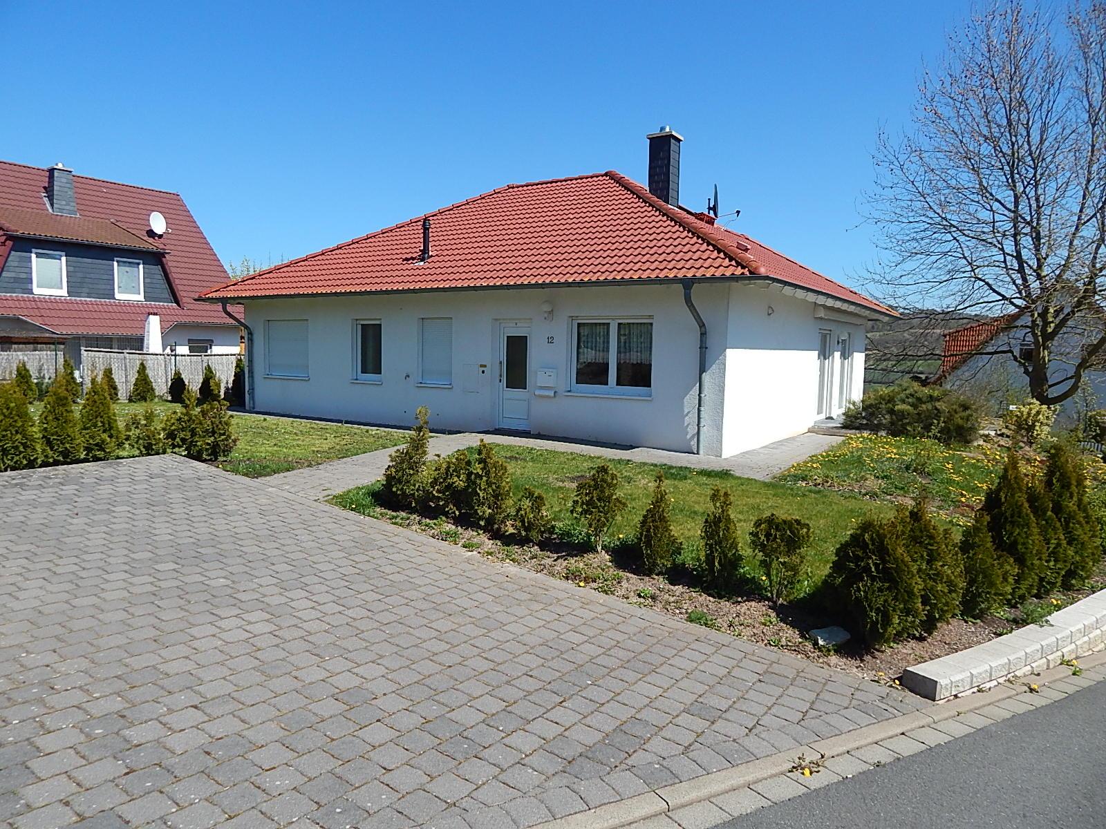 Ihr neues Zuhause in Friedland!