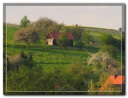 Ihr neues Zuhause in Ebergötzen mit Fernblick!