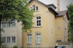 Vier-Zimmerwohnung in Göttingen!