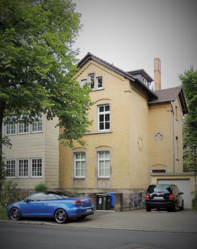Vier Zimmerwohnung in Göttingen Thomas Hoffmann