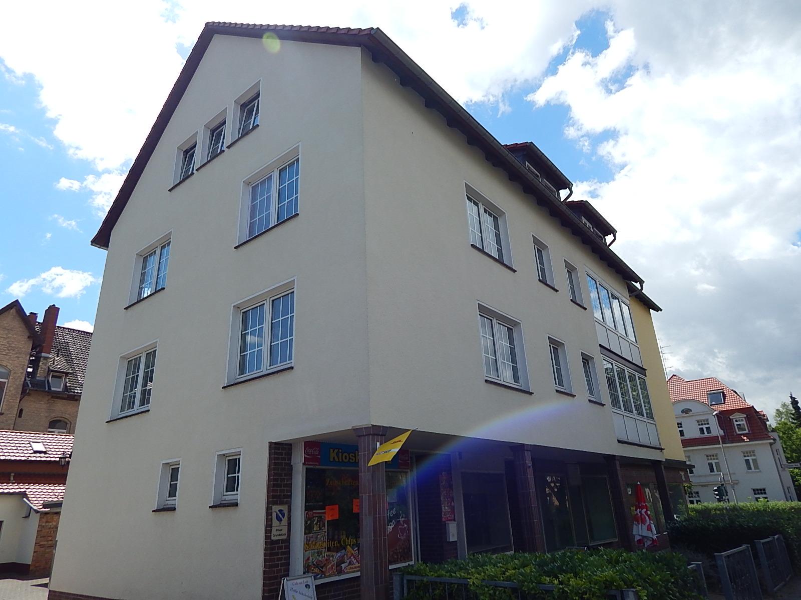 Ihr Geschäft in Göttingen!