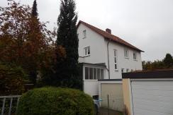 Schönes Einfamilienhaus in der besten Lage des Göttinger Ostviertels!