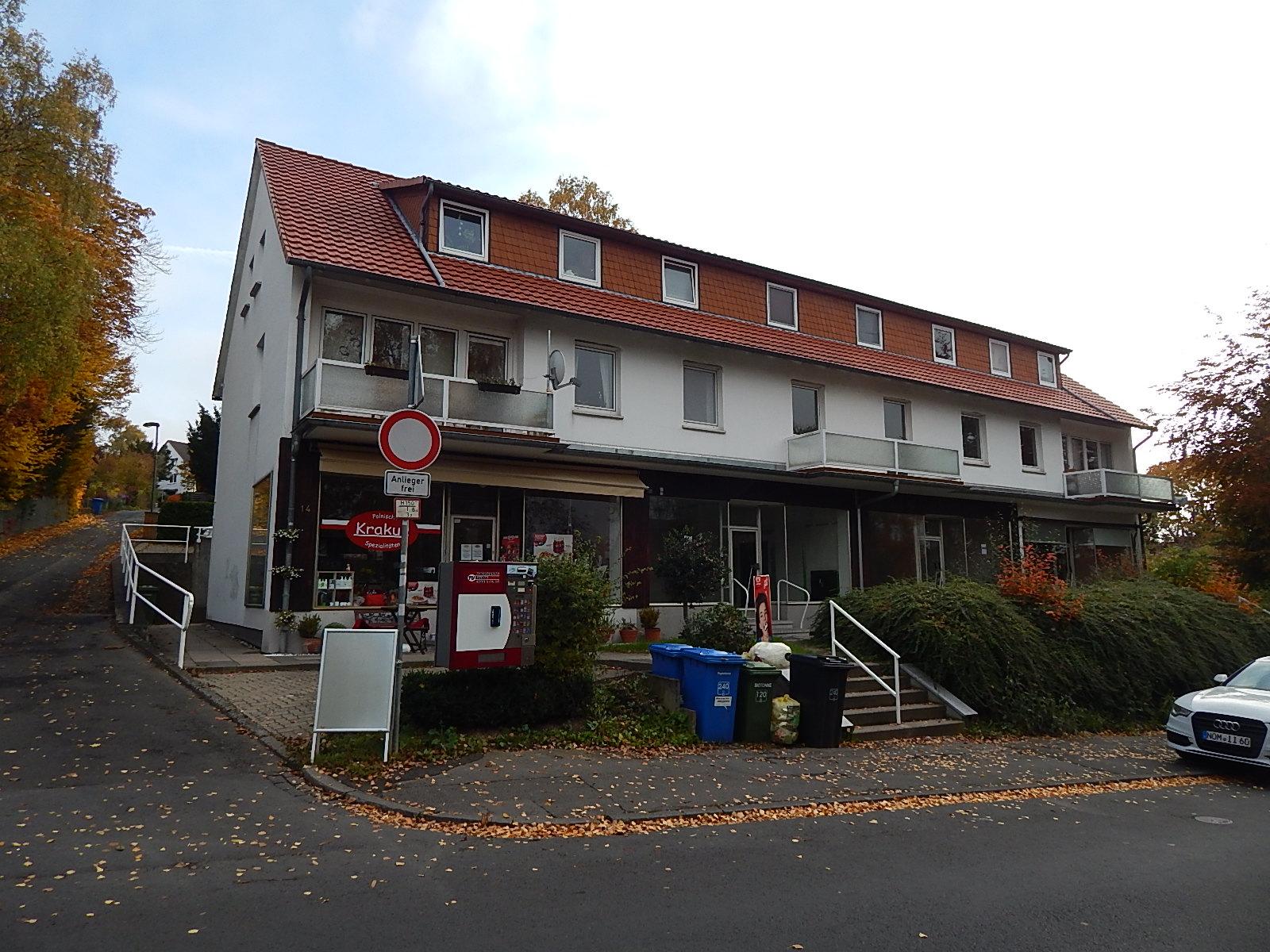 Ihr Geschäft in Göttingen Geismar Thomas Hoffmann