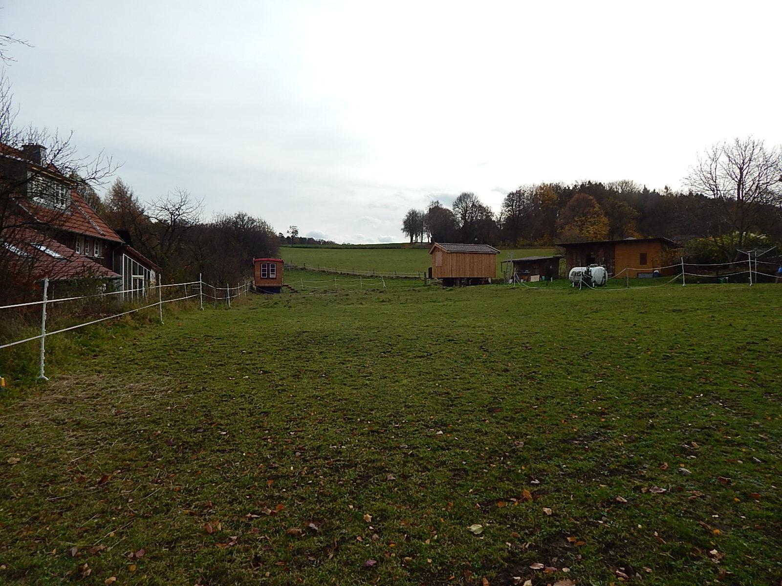 Ihr neues Zuhause in Wibbecke!