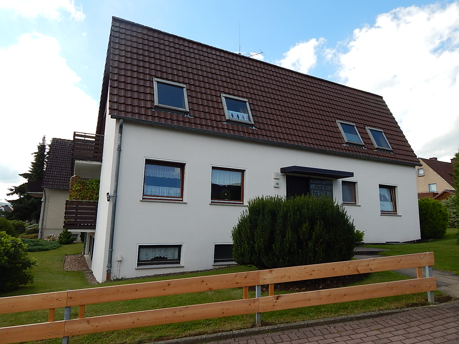 Ihr neues Zuhause in Uslar!