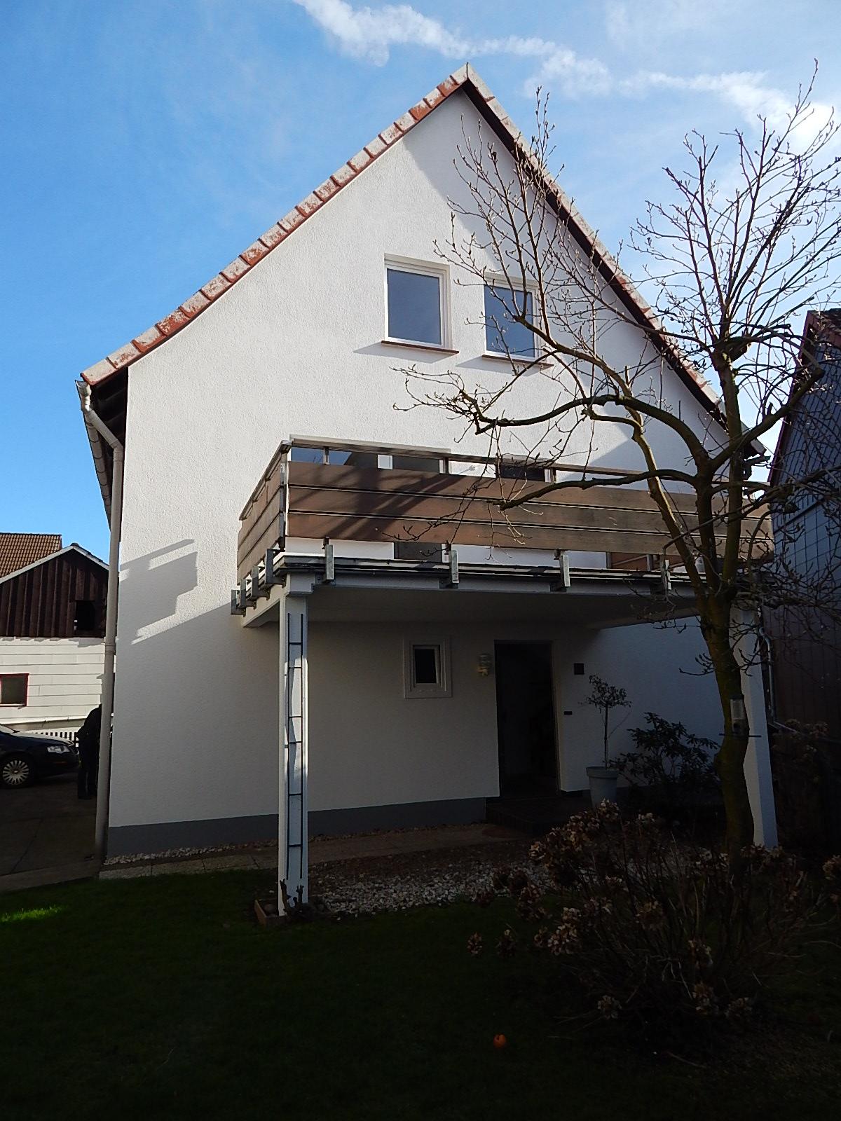 Ihr neues Zuhause in Bovenden, wohnen Sie 1A!