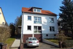 Gemütliche Wohnung in Göttingen!