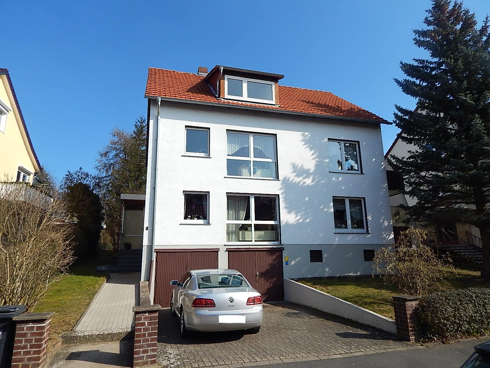 Gemütliche Wohnung in Göttingen Thomas Hoffmann