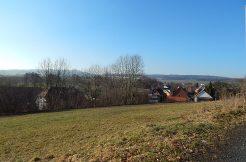 Baugrundstück mit Fernblick in Hardegsen Ortsteil Hettensen