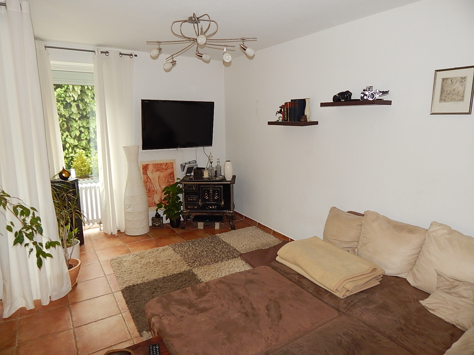 Ihr neues Zuhause in Weende – Reihenhaus als Eigentumswohnung!