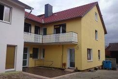 Geräumige 5-Zimmerwohnung mit Balkon in 37434 Bodensee