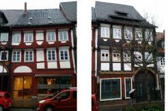 Kapitalanlage in der Innenstadt von Einbeck!