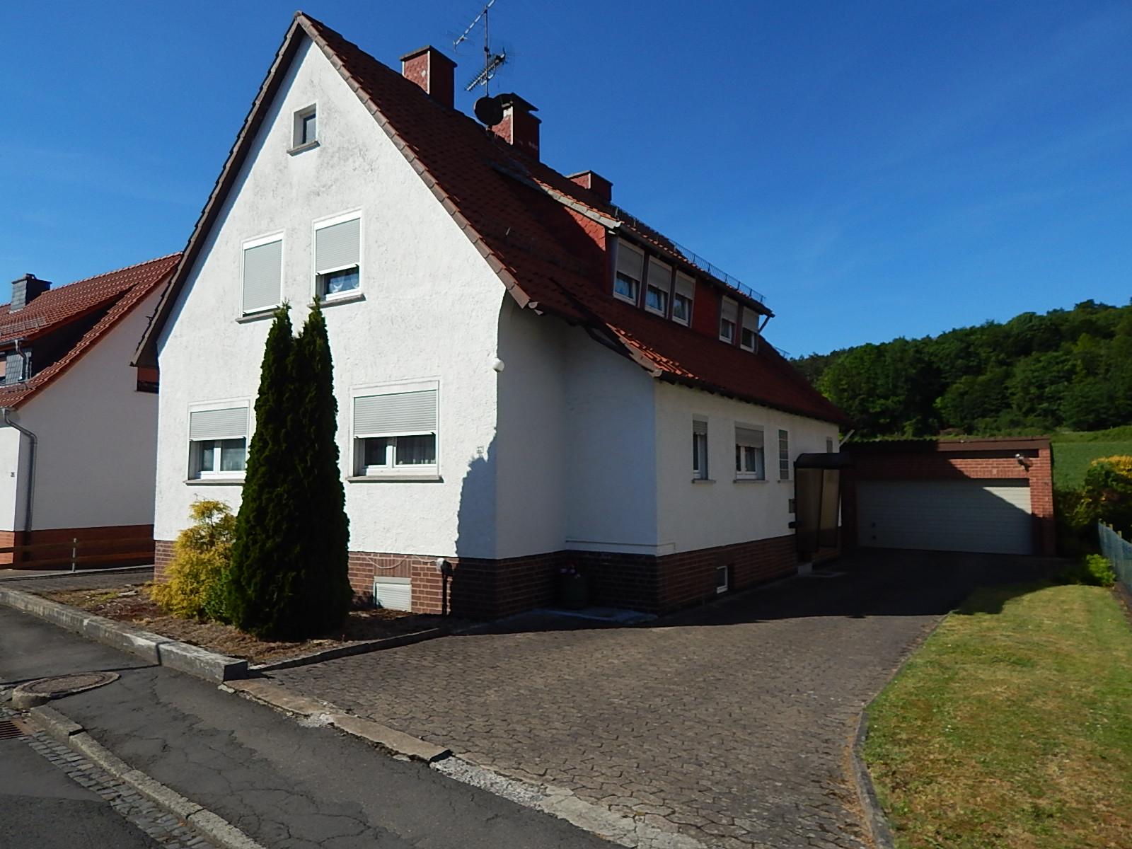 Ihr neues Zuhause in Adelebsen/Lödingsen!