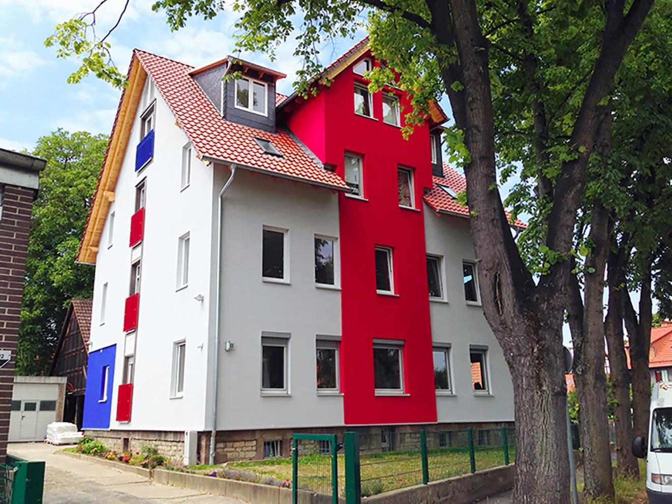 Kapitalanlage in Göttingen-Grone!
