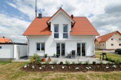 Neubau Einfamilienhaus in  37434 Bodensee!