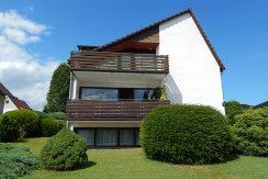 4,5Zimmerwohnung ca.99m² mit Balkon in37170 Uslar