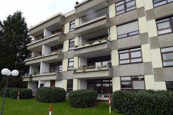 Zwei-Zimmer-Wohnung mit Balkon in Weende Nord!