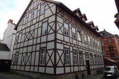 Kapitalanlage in der Innenstadt von Northeim! Mehrfamilienhaus mit sechs Wohnungen!