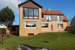 Freundliches Zweifamilienhaus in Hardegsen Ortsteil Hevensen!