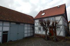 Ihr neues, gemütliches Zuhause im restaurierten Fachwerkhaus mit ca.4.534m² Grundstück in Lütgenrode!