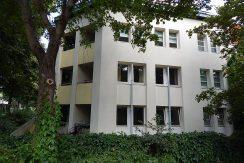 Zwei Zimmer Eigentumswohnung am Stadtwall in Göttingen!