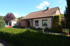 Einfamilienhaus in der Gemeinde Gleichen OT Klein Lengden!