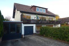 Kapitalanlage! Mehrfamilienhaus in Sievershausen bei Dassel!