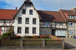 Einfamilienhaus mit viel Platz im Ortskern von Katlenburg-Lindau!