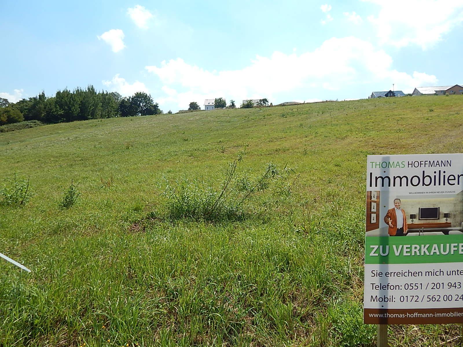Der Traum vom Eigenheim! 30 Baugrundstücke von ca.677m² – 1.576m² in 37191 Katlenburg-Lindau!