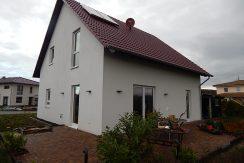 Der Traum vom Eigenheim! Einfamilienhaus in Berka bei Katlenburg-Lindau!