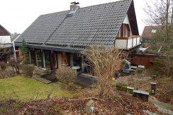 Charmantes Einfamilienhaus mit viel Potenzial, in 37181 Gladebeck!