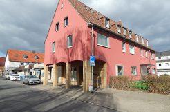Vermietetes Wohn und Geschäftshaus in der Göttingen West-Stadt!