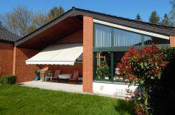 Gepflegtes Reiheneckhaus mit Garten und Terrasse in Göttingen-Grone!