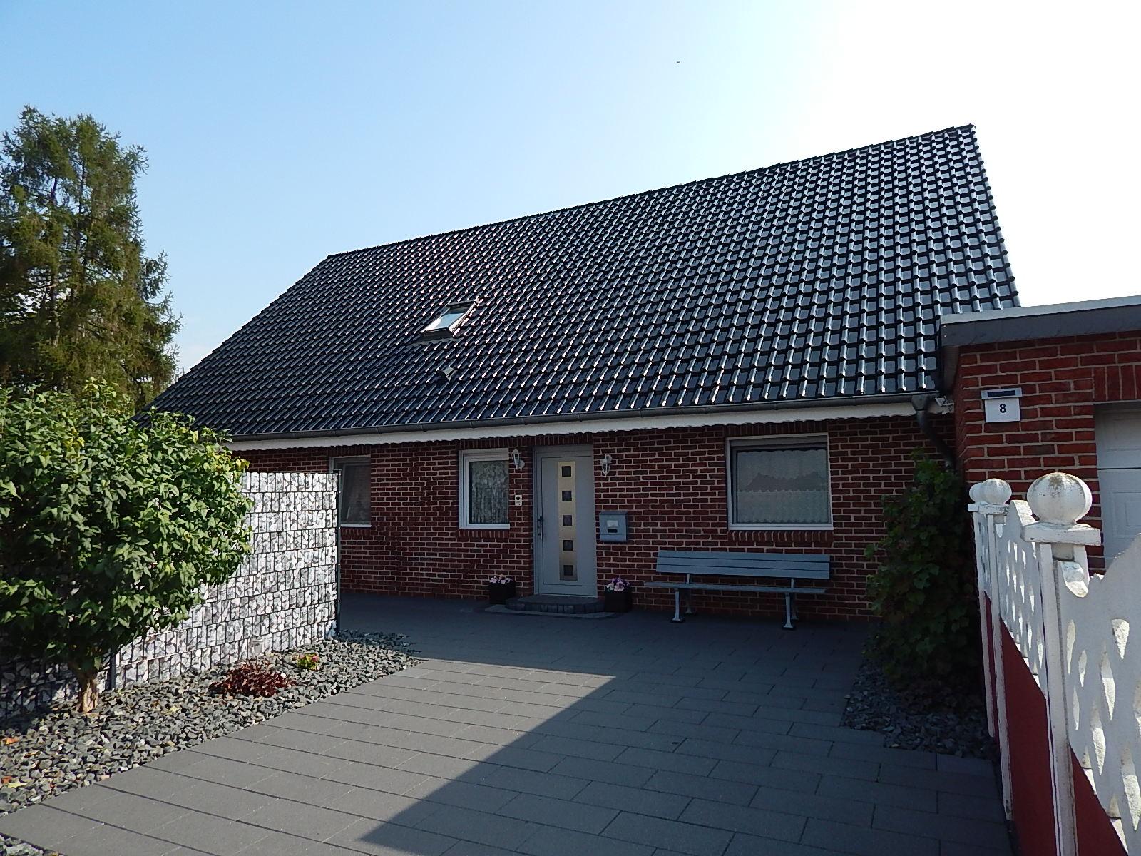 Ihr neues Zuhause mit viel Platz in Katlenburg-Lindau OT Berka!