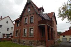 Villenähnliche Immobilie im Charm der Gründerzeit in 37136 Ebergötzen!