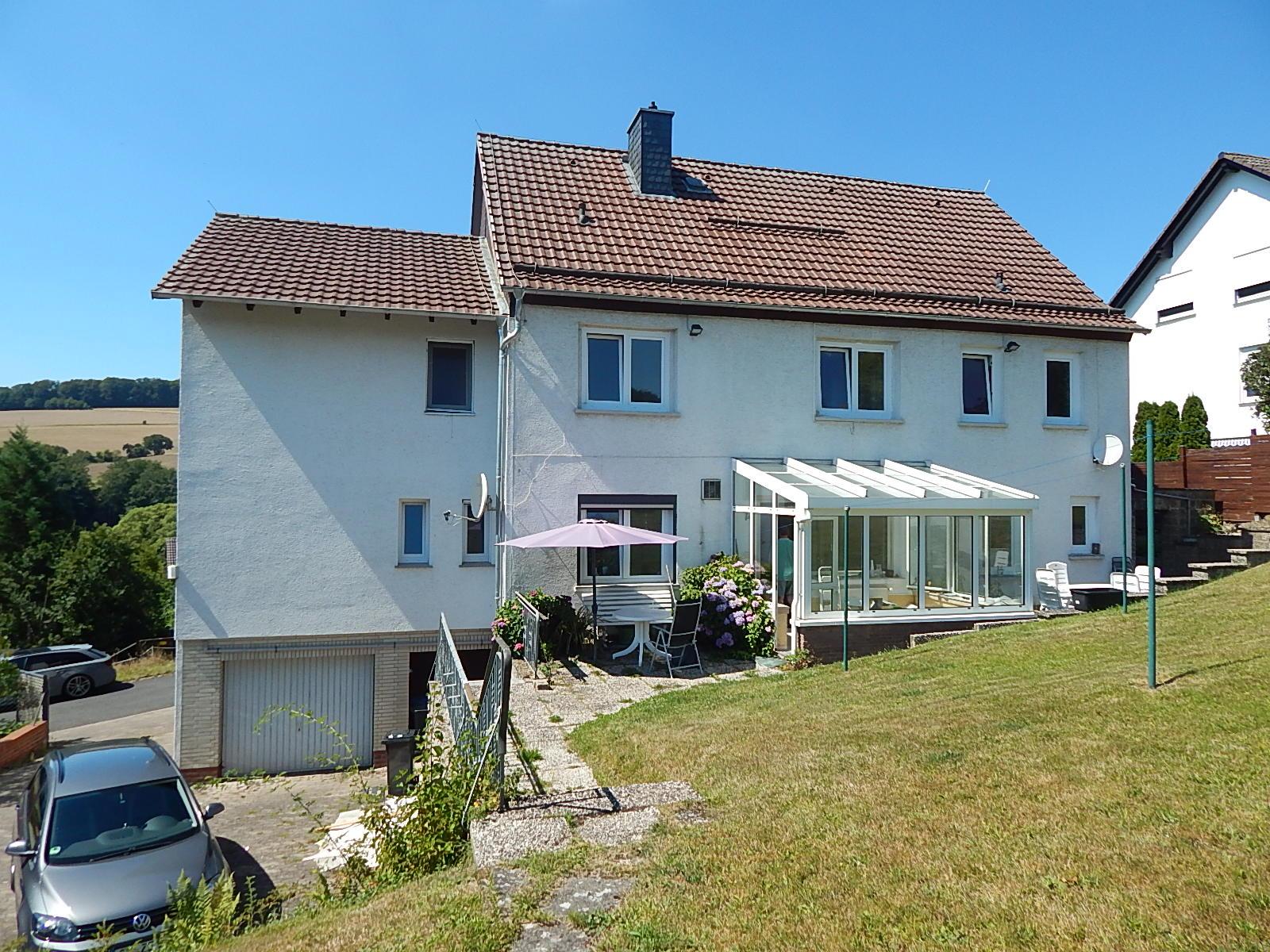 Haus mit ca.150m² in 37170 Uslar/Offensen an Gartenliebhaber zu vermieten!
