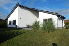 Modernes Einfamilienhaus in Bungalowbauweise 3,5 Zimmer mit ca.120m²Wohnfläche in 37176 Nörten-Hardenberg OT Parensen!