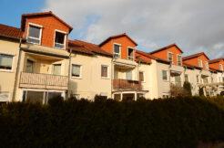 4 Zimmerwohnug über zwei Etagen mit ca.115 m²,Balkon und PKW-Stellplatz auf dem Holtenser Berg!