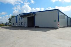 Großzügige Lager/Produktionshalle mit modernem Bürobereich in 37154 Northeim!
